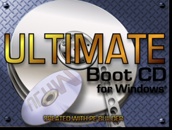 Ultimate Boot CD For Windows